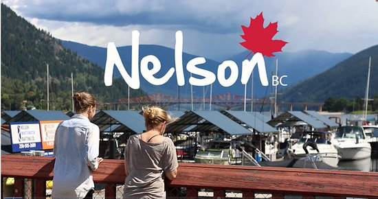 ‪‪Nelson‬, كندا: Nelson BC‬