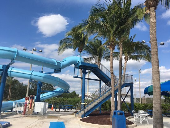 Fort Myers Beach Community Pool