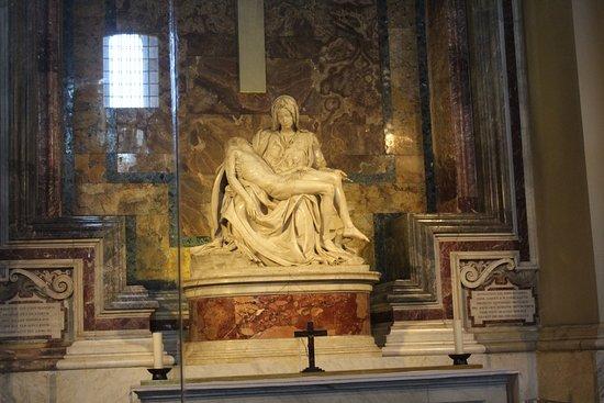 City Wonders : vatican tour