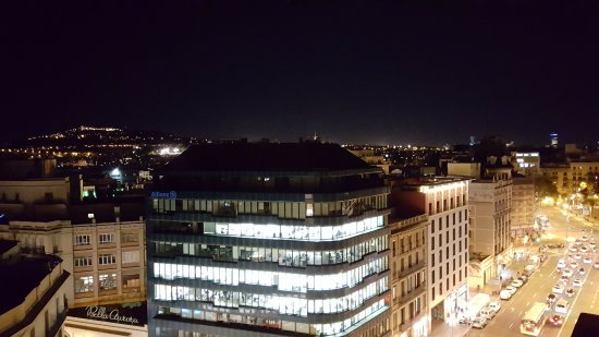 H Universitat Hotel Barcelona Tripadvisor
