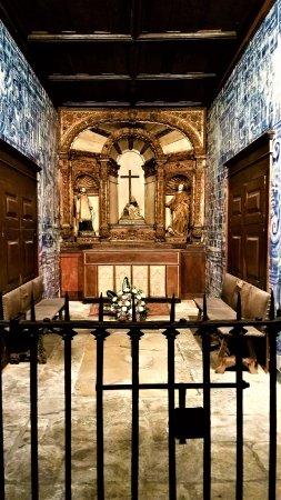 Porto Cathedral (Se Catedral): Catedral de la Se de Oporto