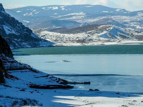 Camlidere, Turkiet: Çamlıdere Barajı Göl çevresi, Ankara Türkiye