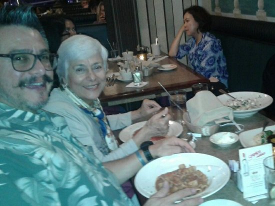 Glendora, Califórnia: Spaghetti Eddie's