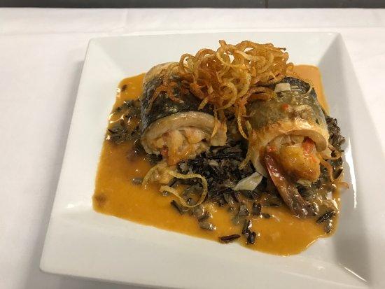 Rockville Centre, NY: San Remo Italian Restaurant