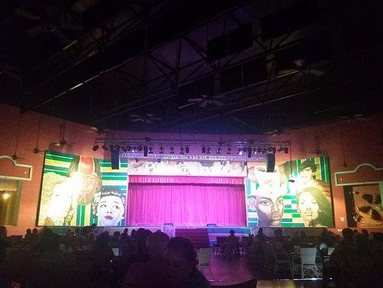 Iberostar Bahia: Teatro