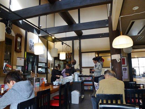 Tendo, Japan: 結構広いです