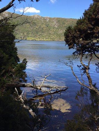 Cradle Mountain-Lake St. Clair National Park, Αυστραλία: photo2.jpg