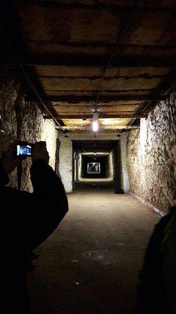 Kidderminster, UK: Drakelow Tunnels