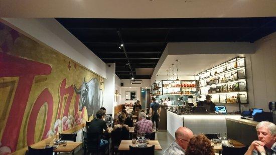 The black toro glen waverley restaurant reviews phone