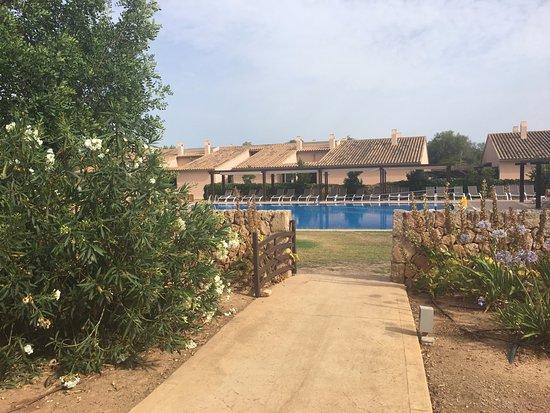 Hilton Sa Torre Mallorca Resort: Adult pool