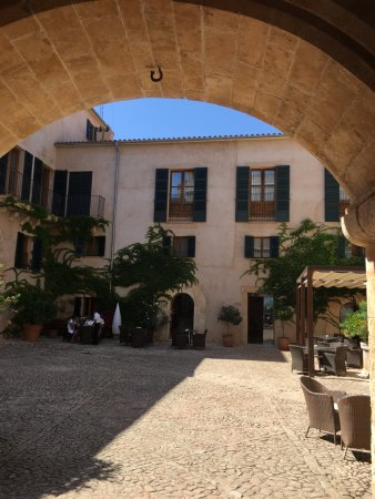 Hilton Sa Torre Mallorca Resort Photo