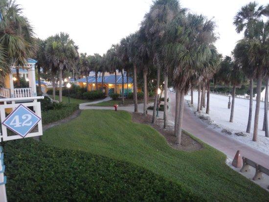 Disney's Caribbean Beach Resort Photo