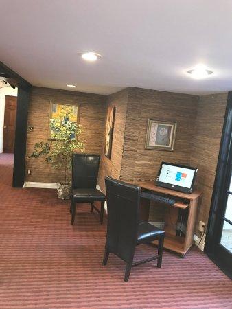 Wilshire Crest Hotel: photo7.jpg