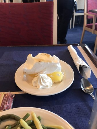 North Sydney, Canada: Lemon Pie
