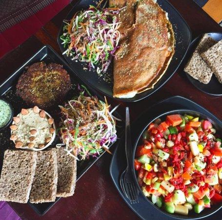 Kunda Vegan Vegetarian Lanta