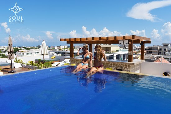 Soul Beach Luxury Boutique Hotel Spa Rooftop