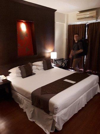 Chiang Mai Gate Hotel: 20171112_104939_large.jpg