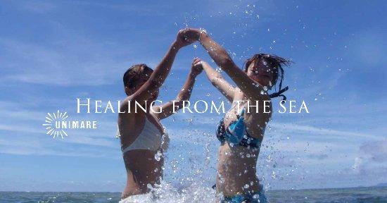 Amami, Japan: 海遊びならお任せあれ♪