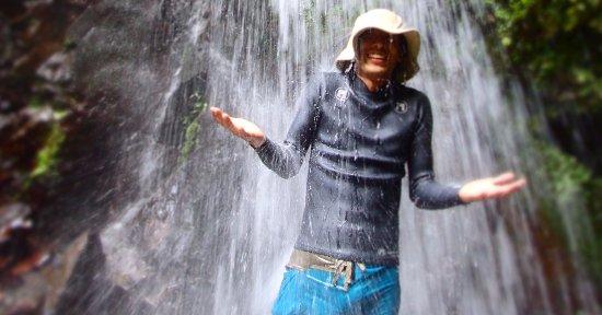 Amami, Japan: 五感を刺激する感覚ツアー