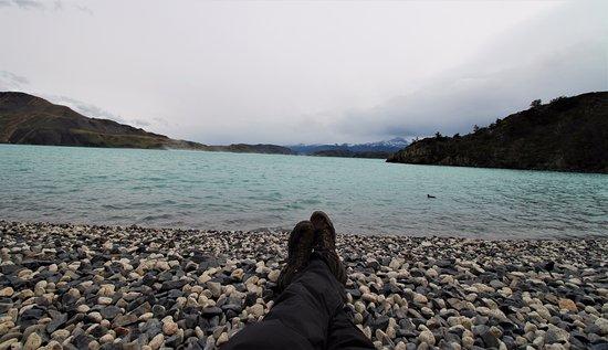 Torres del Paine National Park: Repos