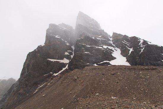 Torres del Paine National Park: Météo ...
