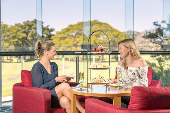 Benowa, Australia: Panorama Lounge