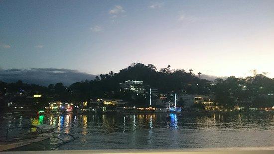 Sabang, ฟิลิปปินส์: my 1st time at Puerto Galera