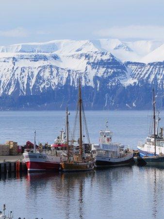 Husavik, IJsland: photo2.jpg