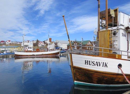 Husavik, IJsland: photo3.jpg
