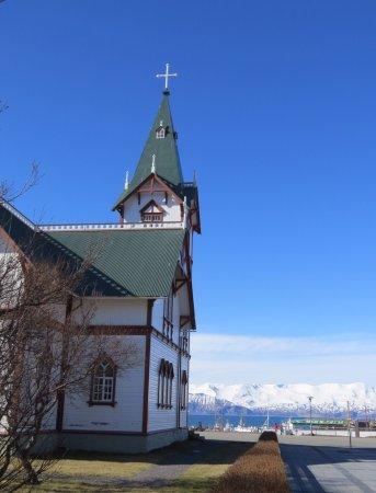 Husavik, IJsland: photo6.jpg