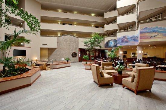 Santa Maria, CA: Lobby
