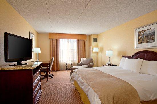Santa Maria, CA: Standard Guest Room