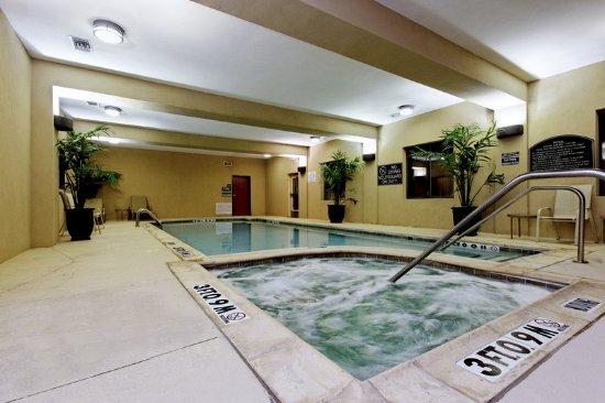 Burleson, TX: Swimming Pool