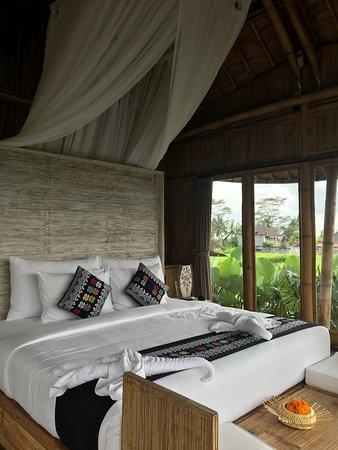 Banjar, Indonesia: Maravilloso hotel, el servicio la infraestructura inmejorable. El mejor hotel para conocer Bali❤