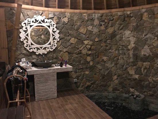 Банджар, Индонезия: Maravilloso hotel, el servicio la infraestructura inmejorable. El mejor hotel para conocer Bali❤