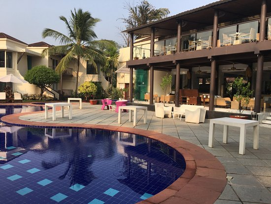 Royal Orchid Beach Resort & Spa, Goa: photo3.jpg
