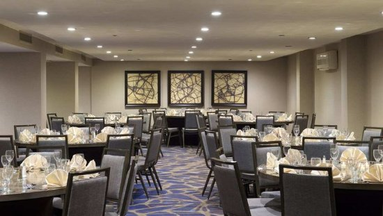 Parsippany, NJ: Banquet Hall