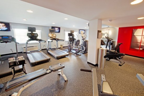Camp Hill, PA: Fitness Room