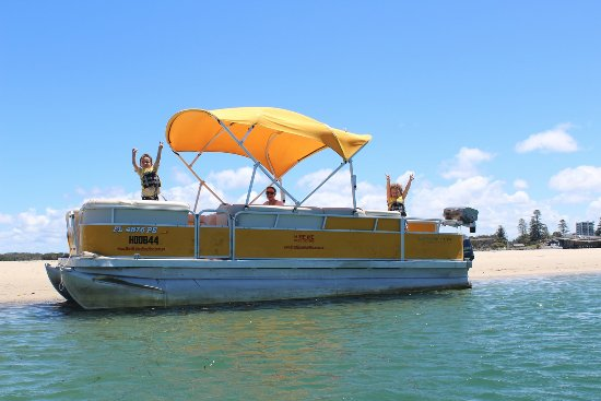 Great Lakes Boat Hire