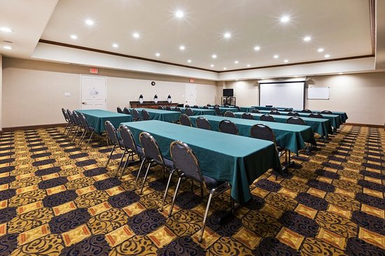 Kilgore, TX: Host meetings in our Meeting Room