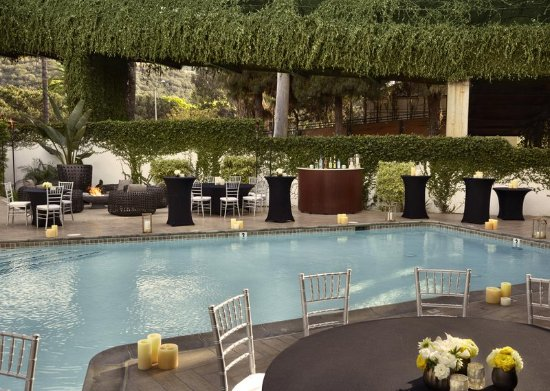 Hotel La Jolla, Curio Collection by Hilton: Daytime Poolside Event