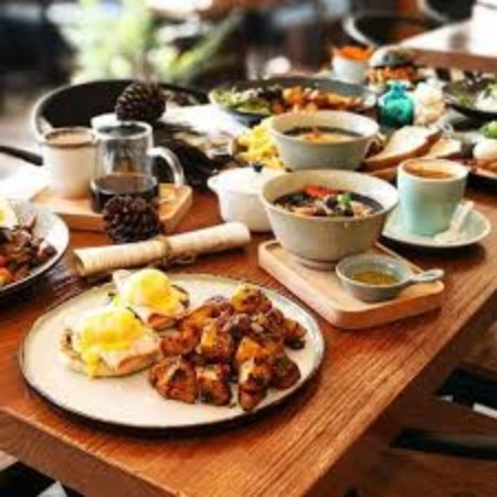 Skudai, Malaysia: the best brunch place
