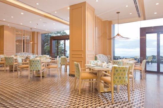 Veranda's Exterior Picture Of Veranda Tagaytay TripAdvisor Mesmerizing Veranda Dining Rooms Exterior