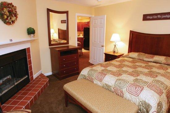 Francestown, Nueva Hampshire: One Bedroom Suite
