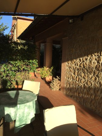 Piccolo Hotel La Valle Pienza: photo4.jpg