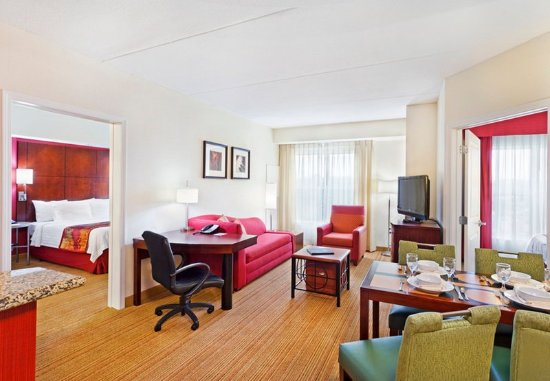 Residence Inn Chattanooga Near Hamilton Place 116 1 2 9 Updated 2017 Prices Hotel