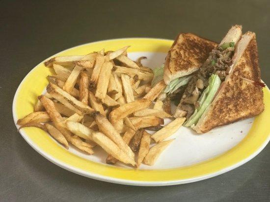 Fairfield, PA: Good food