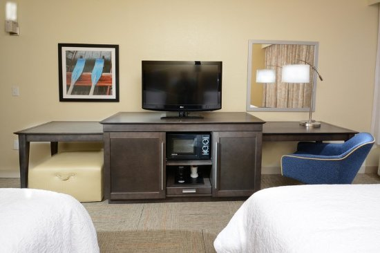 Archdale, North Carolina: Queen Room 3