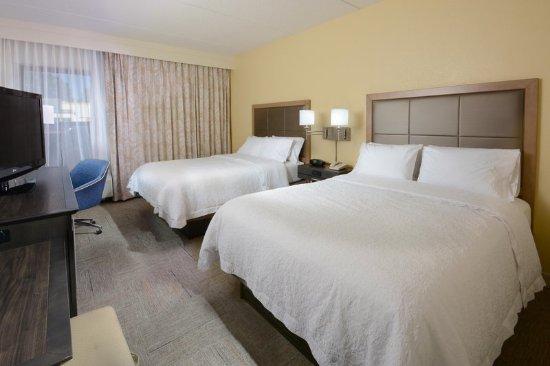 Archdale, North Carolina: Queen Room 1