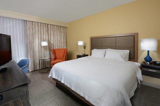 Archdale, North Carolina: King Room 1